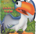 Zazu's View