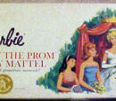 Barbie Queen of the Prom Game