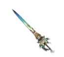 Luminiera Sword Omega