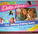 Girl Talk Date Line (1989)