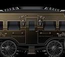 Refreshment wagon