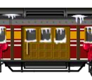 Mail Wagons