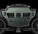 Servant's Wagon