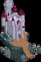Count Burns' Castle Menu.png
