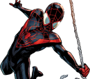 Miles Morales (Earth-1056)