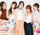℃-ute Concert Tour 2016 Aki ~℃OMPASS~