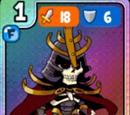 The Bone King