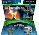 Short Circuit Fun Pack (VesperalLight)