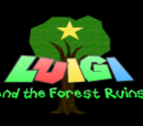 Luigi and the Forest Ruins 64