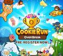 Clubdcfdtl/Pre-register Cookie Run OvenBreak Has Been Started!