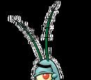 Plankton (Spongebob)