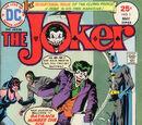 Joker Titles