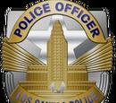 Departamento de Polícia de Los Santos (HD)