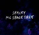 Spacey McÁrbol Espacial