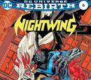 Nightwing Vol.4 6