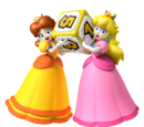 The Ambiverted User/My History with Princess Daisy