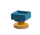 Diamond Minecart (MrFlameYT)
