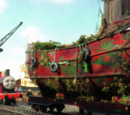James and the Queen of Sodor