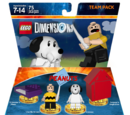 Peanuts Team Pack (Npgcole)