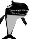 Crash Bandicoot 2 Cortex Strikes Back Orca Whale.png