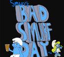 Smurf's Bad Smurf Day