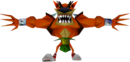 Tiny Tiger Crash Bandicoot 2 Cortex Strikes Back.png