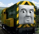'Arry and Bert