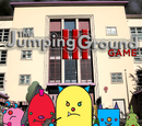 The Jumping Ground Game III