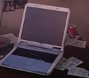 Chloe's Computer