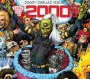 2000 AD Vol 1 2000