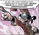 Χαρακτήρες του Μπρούνο Έννα