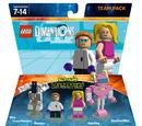 Dexter's Laboratory Team Pack (Xsizter)