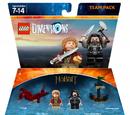 The Hobbit Team Pack (Xsizter)