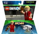 Archer Fun Pack (Xsizter)