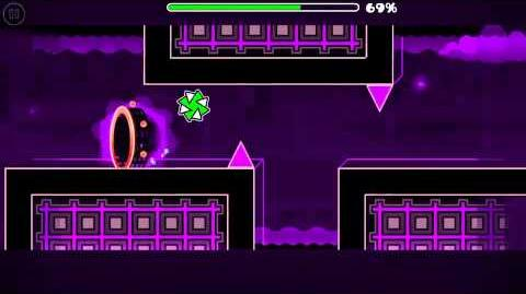 Geometry Dash Endless by GameTwo