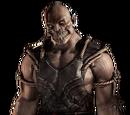 Mortal Kombat: Unlimited