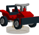 Chris' ATV (Xsizter)