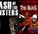 Clash of Monsters/The Black Heart