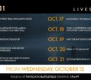 3RDRANGER/Road to Battlefield 1 - Livestream Event Hosted by DICE and EA, Running From October 12 Until October 21