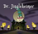 Dr. Cancioncilla / El Guardabosque Encantado