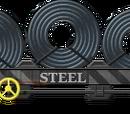 Steel Coil Car