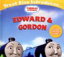 Edward and Gordon (DVD)