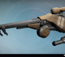 Queenbreakers' Bow (Year 2)