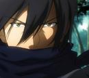 Hikaru Kyōfu/Ficha Ninja