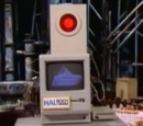 HAL 9001