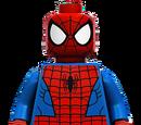 Spider-Man (Rapmilo)