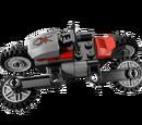 Spider-Bike (Rapmilo)