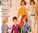 Vogue 5279 A