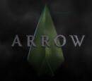 Arrow (TV Series) Episode: The Sin-Eater
