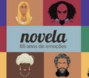 Novela - 65 Anos de Emoções